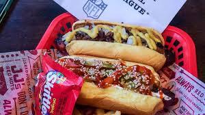 super dodger dog. hotdogs012715ftrkamimattiolijpg super dodger dog