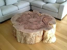 wood log table wood log coffee table how to make a wood log coffee table wood