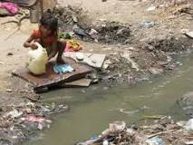 Image result for How poor latrine coverage is affecting reproductive health among mothers, girls and children
