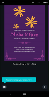 Invitations Card Maker 5 Best Wedding Invitation Card Maker Apps For Android