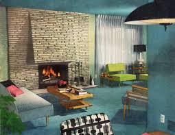 Mid Century Modern Living Room Living Room Mid Century Modern With Fireplace Mudroom Basement