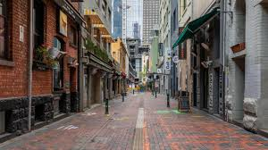 We've put together a list of ways to help the wider community and volunteer in melbourne right now. Melbourne Curfew Lifted 2856 People Fined 4 7 Million For Virus Breaches