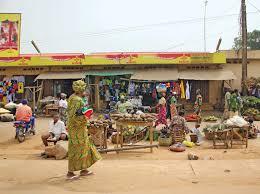Porto-Novo   national capital, Benin