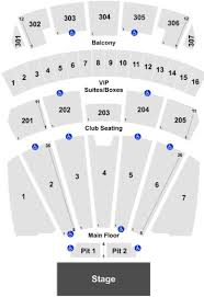 Comerica Seating Chart Phoenix Comerica Theatre Tickets With No Fees At Ticket Club