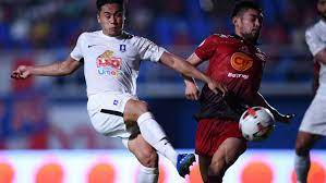 ไฮไลท์ฟุตบอล ไทยลีก ตราด เอฟซี 0-1 บีจี ปทุม ยูไนเต็ด Trat FC 0 - 1 BG  Pathum United - คลิป ฟุตบอล :ไฮไลท์ ฟุตบอล ผลบอลสด ตารางคะแนน