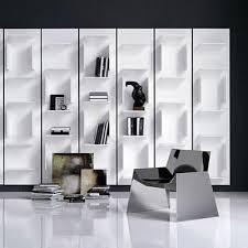 cattelan italia fifty bookcase