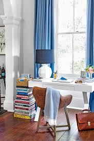 Lean on a Book Stack. Small spaces ...