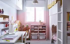 Mit den richtigen kinderzimmermöbeln & deko fürs kinderzimmer umgeben, fällt das noch leichter. Kleines Kinderzimmer Einrichten Ideen Ikea Deutschland