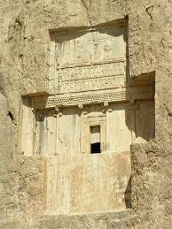 Tomb of Xerxes I