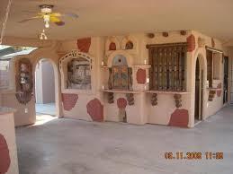adobe home design. remember the alamo ugly stupid dumb patio exterior adobe design phoenix home house