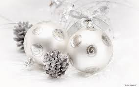 silver holiday wallpaper. Wonderful Wallpaper Free Holiday Wallpaper  Christmas Ornaments 4 1680x1050  Index 2 On Silver Wallpaper A
