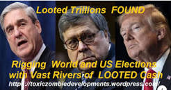 Image result for The Great American Laundry Trillions Looted