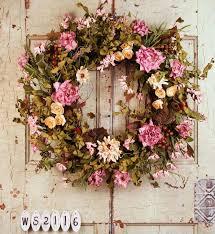 front door wreaths for summer42 best Summer Door Wreaths images on Pinterest  Summer door