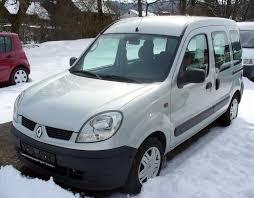 File:Renault Kangoo I Phase II 1.2 16V.JPG - Wikimedia Commons