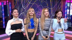 Tour North News American Superstars Announce Blackpink Abc - Video K-pop