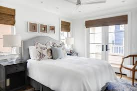 beach style bedroom by patterson custom homes