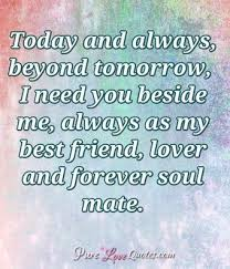 I Will Always Love You Quotes For Him Inspiration Love Forever Quotes PureLoveQuotes