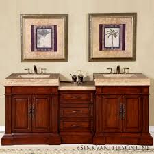 double vanity with two mirrors. double vanity mirrors for bathroom 13 with two