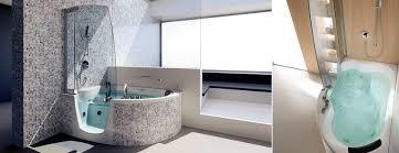 free standing bathtub shower combination corner composite free 383