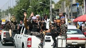 """طالبان تعلن """"السيطرة"""" على وادي بانشير والجبهة الوطنية للمقاومة تؤكد أن  المعركة """"ستستمر"""""""