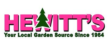 hewitt s garden center clifton park ny