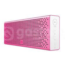 Купить Портативная <b>колонка Xiaomi Mini Square</b> Box 2 розовый ...