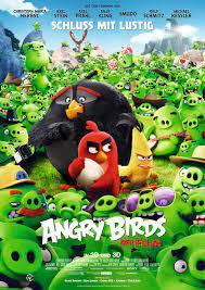 Angry Birds - Der Film: schauspieler, regie, produktion - Filme besetzung  und stab - FILMSTARTS.de