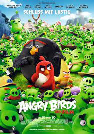 Angry Birds - Der Film - Film 2016 - FILMSTARTS.de