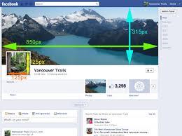 facebook icon size facebook timeline canvas photo size el chango media