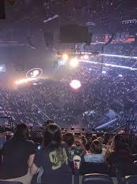 Photos At Bridgestone Arena