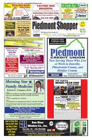 piedmont shopper 8 20 09 by alan lingerfelt issuu