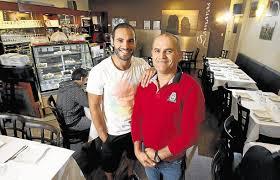 Dinnertime dynasty: Samaras in Wollongong | Illawarra Mercury | Wollongong,  NSW