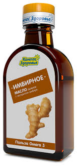 <b>Компас Здоровья Масло</b> льняное Имбирное — купить по ...