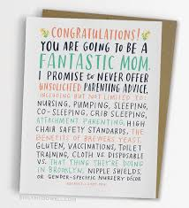 free ecard pregnancy announcement 29 honest cards to give pregnant mamas to be huffpost