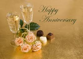 Anniversary Wishes A Lovely Wedding Anniversary Greeting Card The