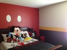 Mickey Mouse Bedroom Decor Mickey Mouse Bedroom Decor Mickey Mouse Room Decor For Toddlers