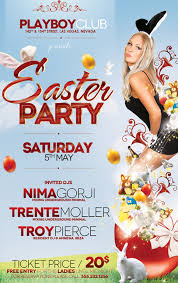 31 Easter Flyers Free Psd Ai Vector Eps Format Download