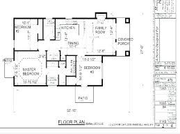 simple one story house plans full size of small 4 story house plans two with master