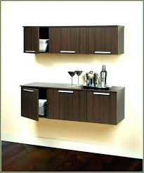 wall mounted home office. Office Wall Mounted Cabinets Cabinet Design Full Image For Home . E