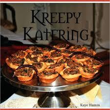 Kreepy Katering|Paperback