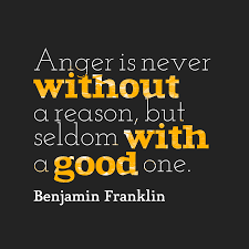 awesome anger wallpaper with quote