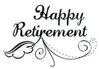 retirement banner clipart free happy retirement clip art happy retirement banner best business