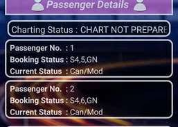 Live Train Chart Indian Rail Live Train Status Download And Install Android