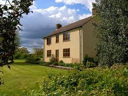 <b>Top House</b> | Northwood | Self Catering Holiday Cottage