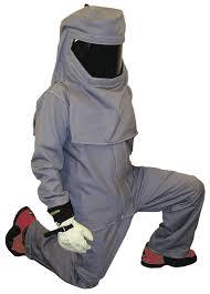 Honeywell Salisbury PRO-WEAR Arc Flash Personal Protection Equipment Kits |  Fisher Scientific