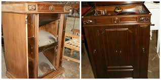 Antique Furniture Repair And Restoration
