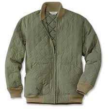Mens Diamond Quilted Jacket / Plantation Work Jacket -- Orvis & Plantation Work Jacket Adamdwight.com