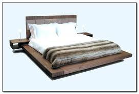 low bed frames – otterrun.info
