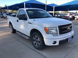 Pre-Owned 2013 Ford F-150 STX***5.0L V8***RUNNING BOARDS***SP CHEVY ...