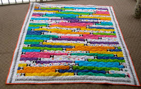 Sara's Scraps: Jelly Roll Race & I finished my
